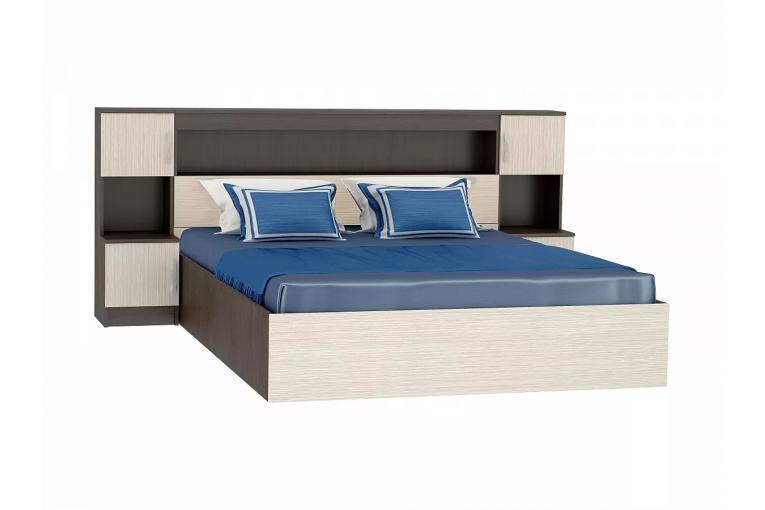 Кровать Бася КР-552