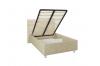 Кровать Валенсия с подъемным механизмом на ножках