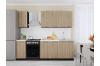Кухня Брауни-01 ВТ