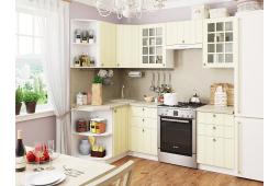Кухня Прованс-02 ВТ