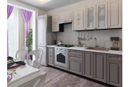 Кухня Версаль-01 ВТ