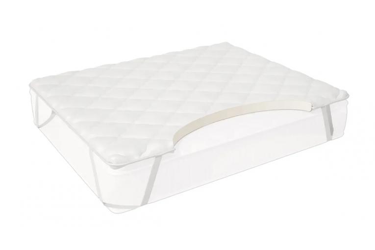 Наматрасник Natural foam 10