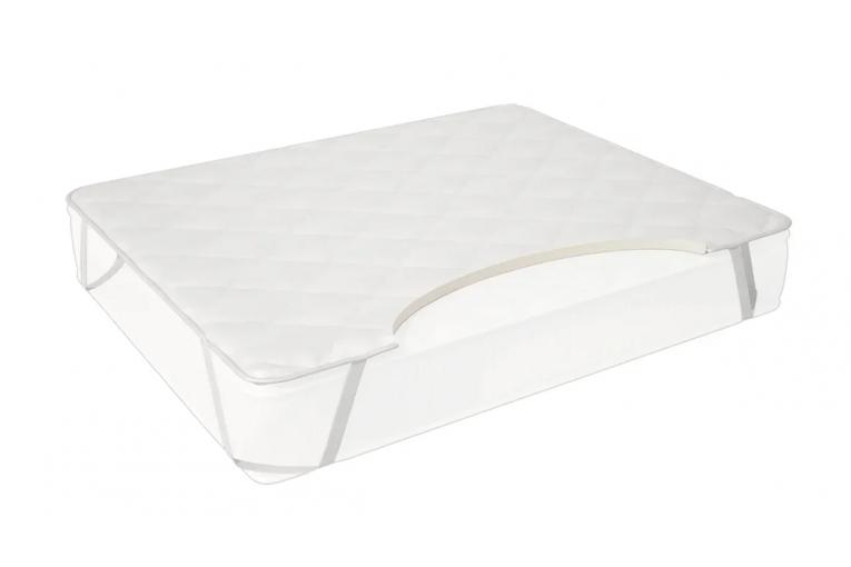 Наматрасник Natural foam 3