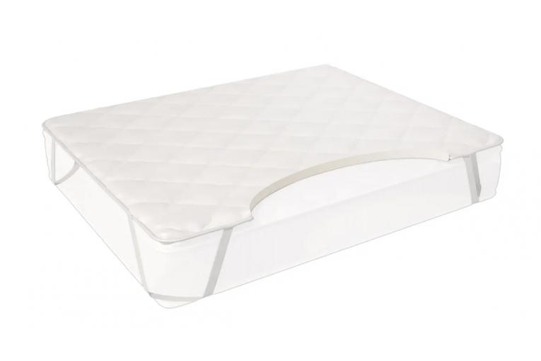Наматрасник Natural foam 5