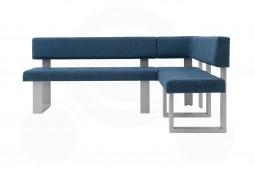 Кухонный угловой диван Борнео 7к