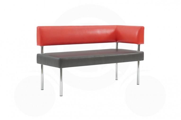 Кухонный диван Бремен с углом 7к