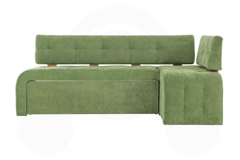Кухонный угловой диван со спальным местом Бристоль 7к