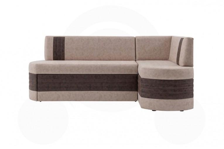 Кухонный угловой диван со спальным местом Чикаго 7к