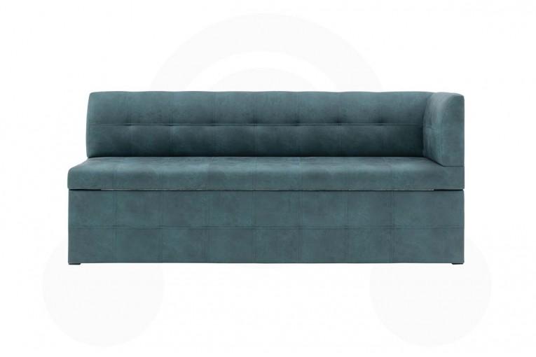 Кухонный диван со спальным местом Дублин с углом 7к