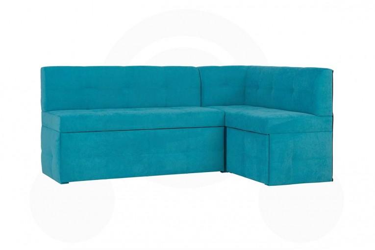 Кухонный угловой диван со спальным местом Дублин 7к