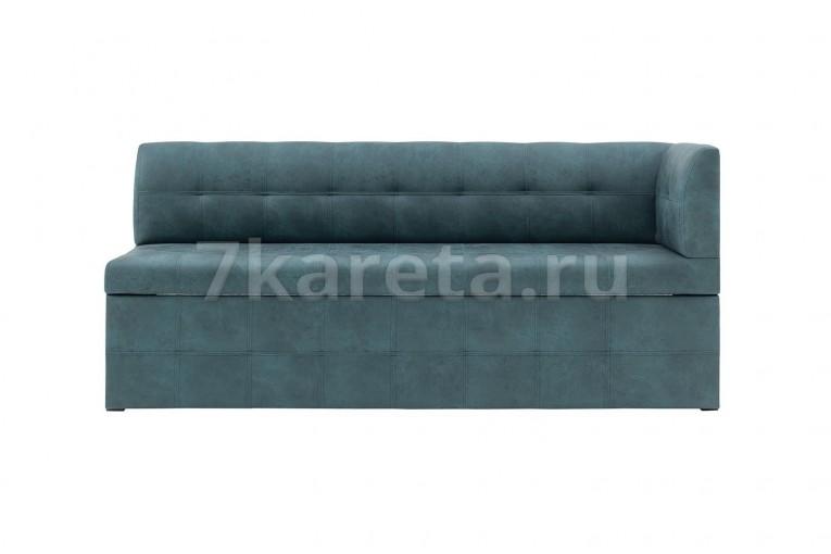 Кухонный диван со спальным местом Дублин с углом