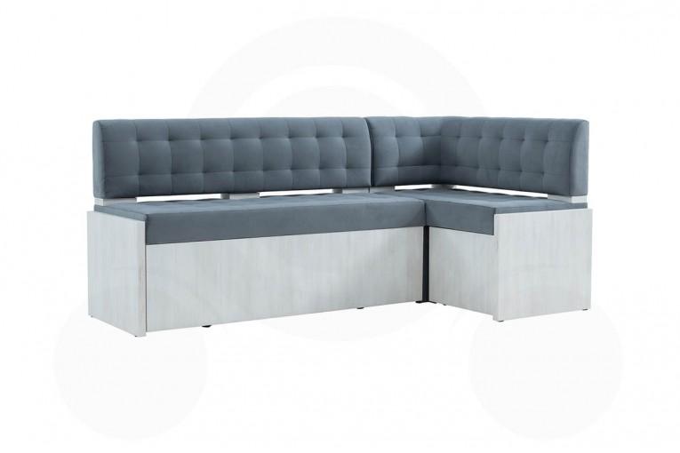 Кухонный угловой диван со спальным местом Гамбург 7к