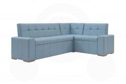Кухонный угловой диван со спальным местом Мадрид 7к