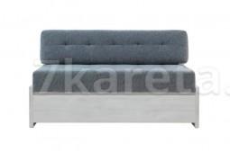 Кухонный диван Ницца с узкой боковиной 7к