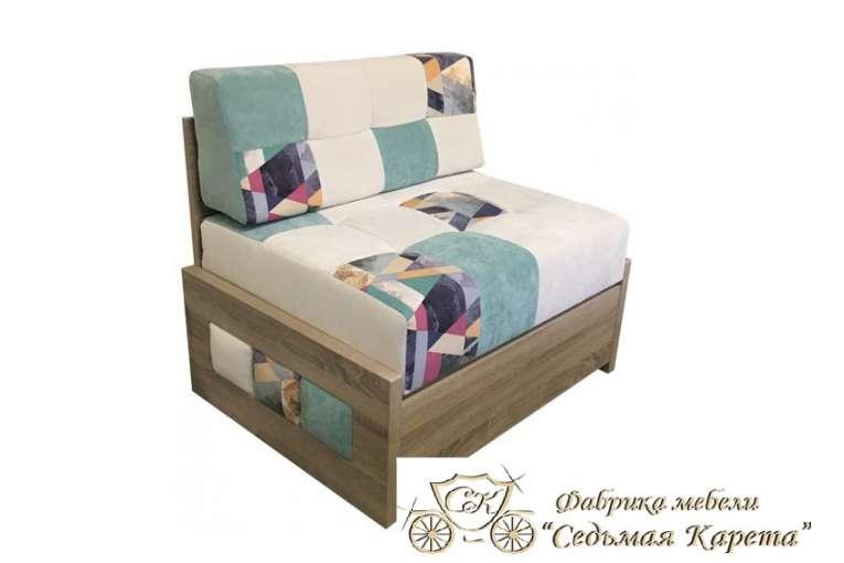 Кухонный диван Ницца с узкой боковиной