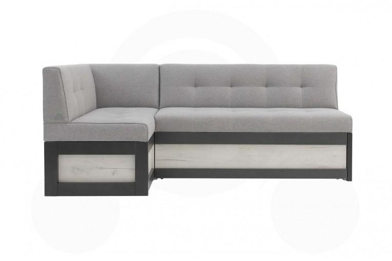 Кухонный угловой диван Нойс 7к