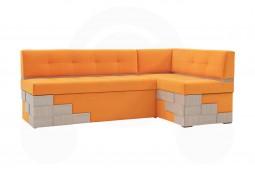 Кухонный угловой диван со спальным местом Редвиг 7к