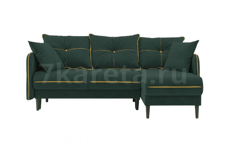 Угловой диван Ричард 7к