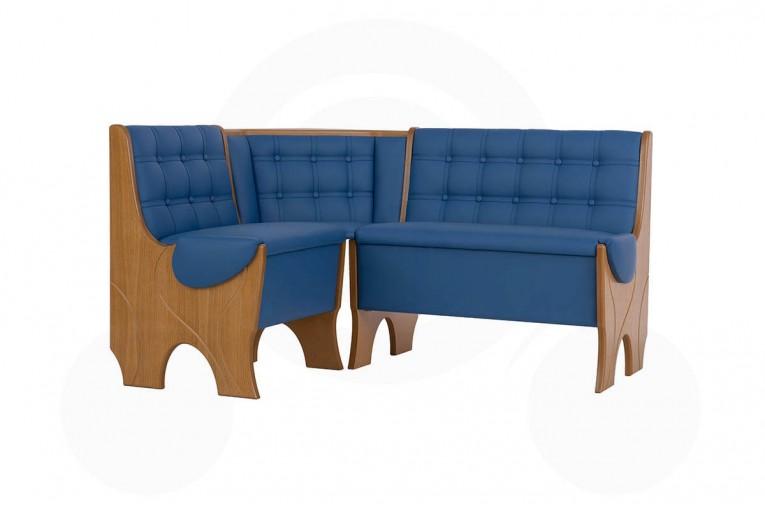 Кухонный угловой диван Серж 7к