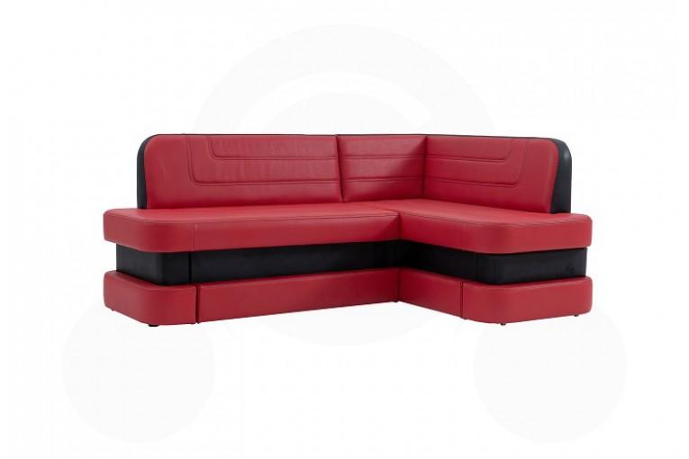 Кухонный угловой диван со спальным местом Сидней 7к