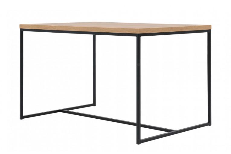 Кухонный стол Лофт 7к