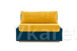 Кухонный диван со спальным местом Турин 7к