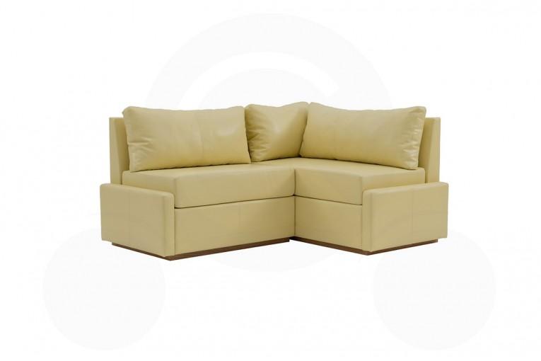 Кухонный угловой диван со спальным местом Турин 7к