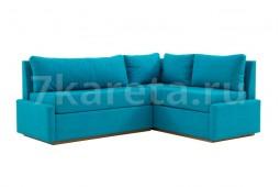 Кухонный угловой диван со спальным местом Турин