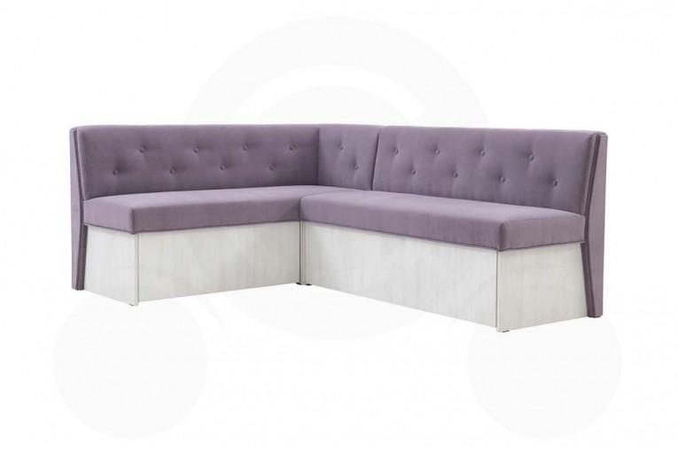Кухонный угловой диван Верона 7к