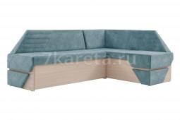 Кухонный угловой диван со спальным местом Ванкувер
