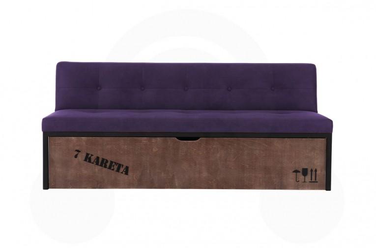 Кухонный диван Вегас-Ф 7к