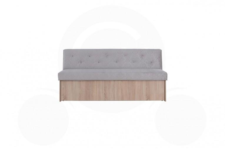 Кухонный диван Верона без угла 7к