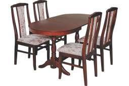 Обеденная группа(стол+ 4 стула)