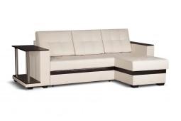 Угловой диван Адамс со столиком ФТ
