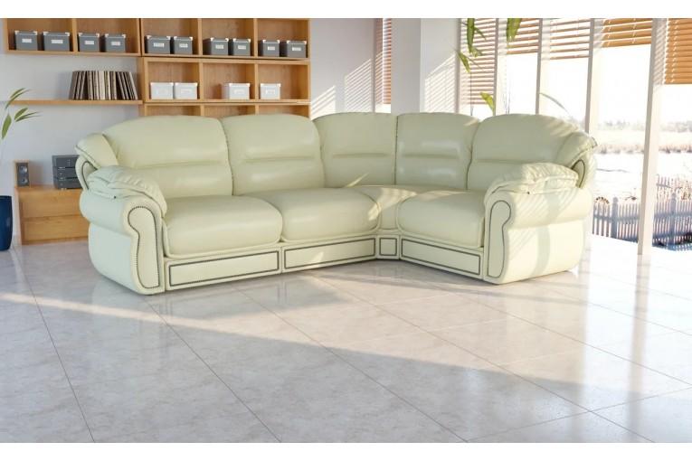 Угловой диван Адажио-2 ФТ