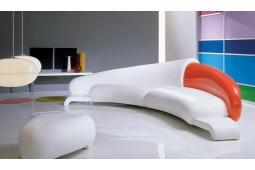 Угловой диван Ио