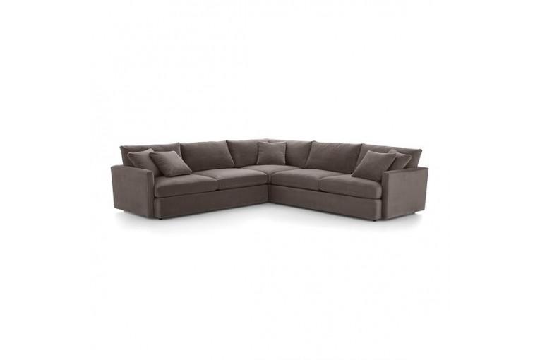 Угловой диван Стелф большой