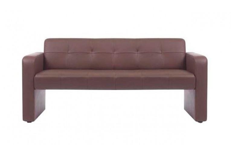 Кухонный диван Бариста с ящиком ФТ