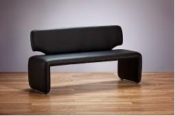 Кухонный диван Сигма с ящиком ФТ