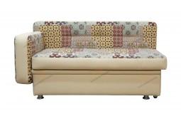 Кухонный диван Фокус с 1 подлокотником