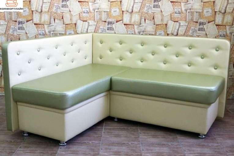 Кухонный угловой диван Престиж от 90 до 400 см