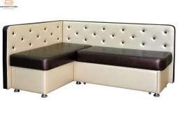 Кухонный угловой диван со спальным местом Престиж