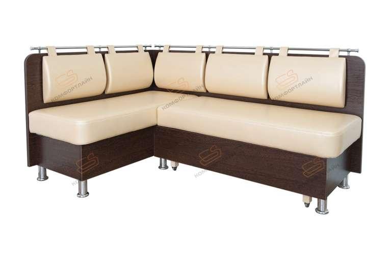 Угловой диван для кухни Сюрприз  ДС12