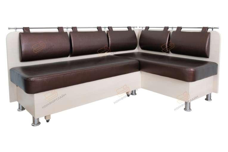 Угловой диван для кухни Сюрприз  ДС13