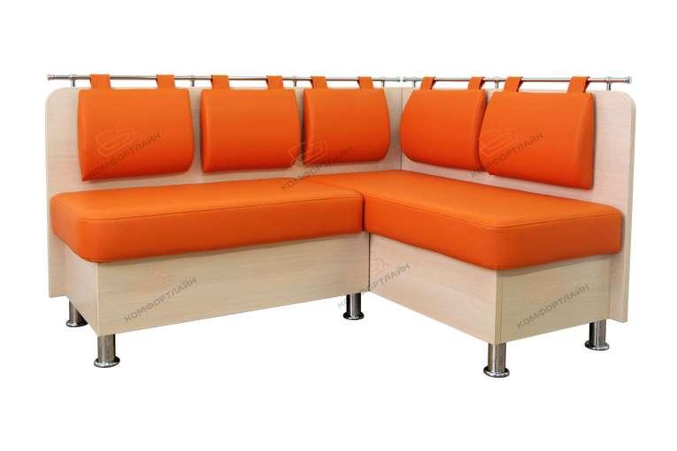 Угловой диван для кухни Сюрприз ДС20