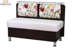Прямой диван для кухни Сюрприз ДС23