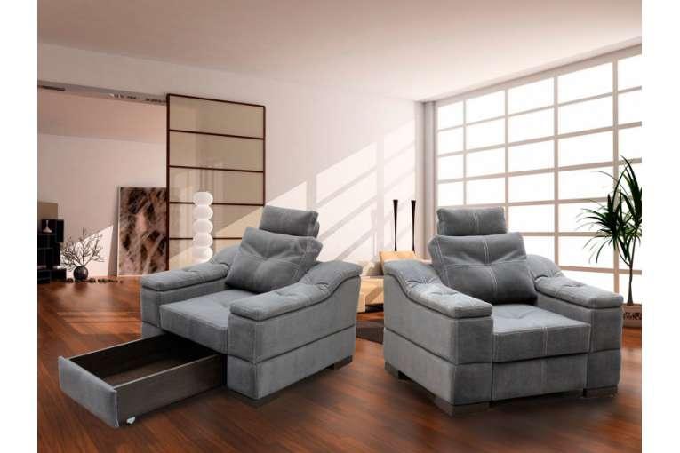 Кресло Кит-14