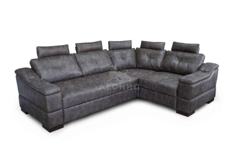 Угловой диван МУ Кит-14