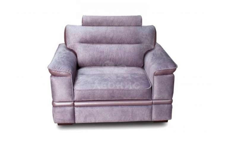 Кресло Кит-16 с подголовником