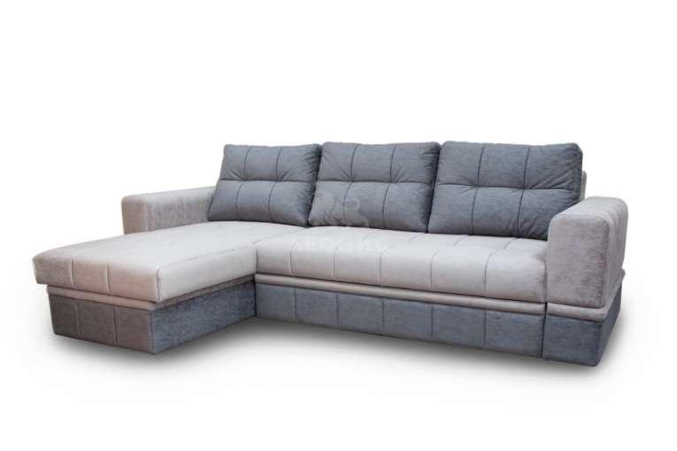 Угловой диван Кит-17
